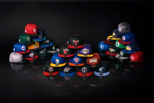 New Era Expands Its NBA Global Headwear Partnership Into Europe, Middle East and Africa