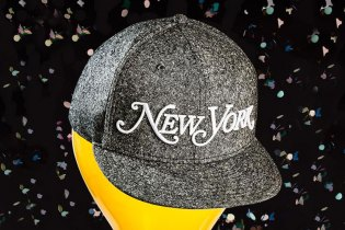 'New York Magazine' Continues Its New Era Cap Collaboration With Winter-Ready Options