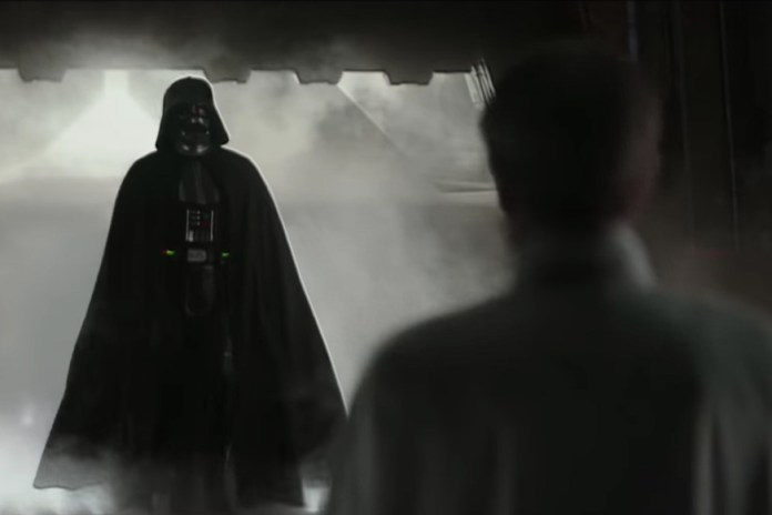 New Footage Emerges Ahead of Launch of 'Rogue One: A Star Wars Story'