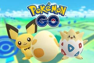 These Are the New Pokémon Coming to 'Pokémon GO'