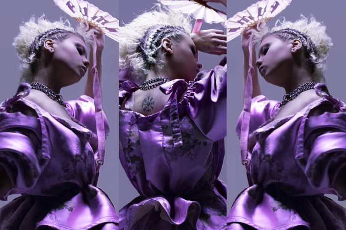 Nick Knight's 2016 British Fashion Awards Videos Featured Whimsical Designs and Travis Scott Songs