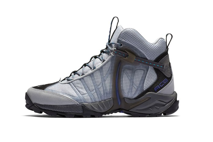 Nike Is Bringing Back the OG Zoom Tallac Lite