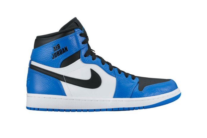"The Nike Air Jordan 1 Retro High ""Rare Air"" Will Come in Three New Colorways"