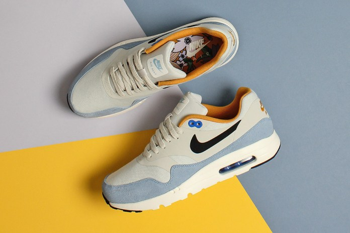Nike's Air Max 1 Ultra Essential Receives a New Colorway