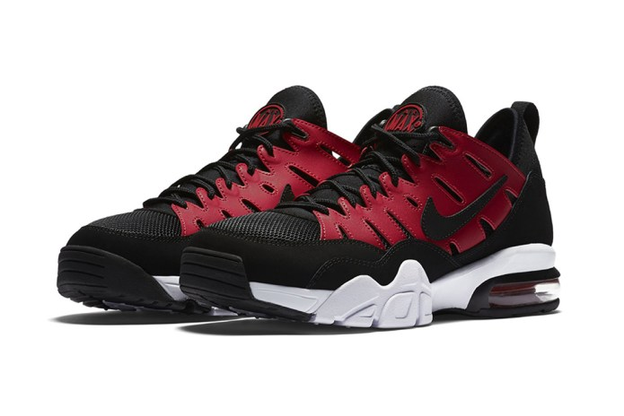 """The Nike Air Max 94 Makes a Comeback in Bred And """"Safari"""" Colorways"""