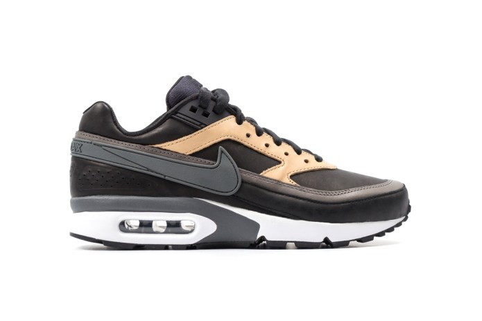"""Nike Gives the Air Max BW Another """"Vachetta Tan"""" Makeover"""
