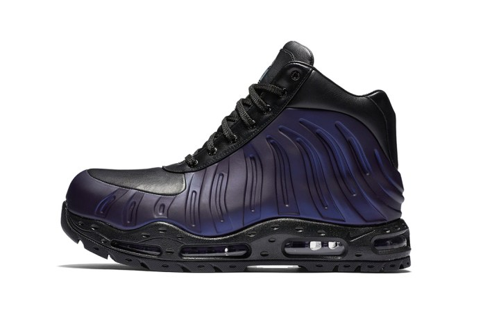 Nike's Air Max Foamdome Returns to Boost the Foamposite's 20-Year Anniversary