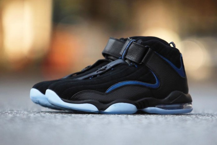 Nike's Air Penny 4 Is Making a Comeback