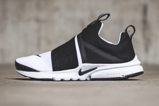 Here's Another Look at the Nike Air Presto Extreme