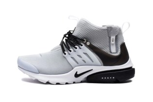 Nike Gives the Air Presto Utility a New Sleek Colorway