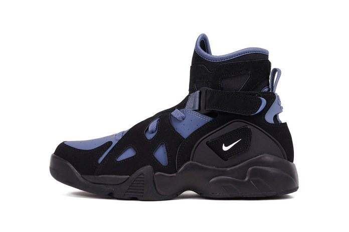 "Nike's OG Air Unlimited ""Ultramarine"" Colorway Returns for the First Time"
