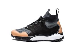 "Nike Drops Another ""Vachetta Tan""-Clad Air Zoom Talaria Mid Flyknit"
