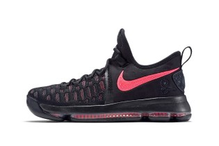 """Nike's KD 9 Silhouette Continues Durant's Special """"Aunt Pearl"""" Tradition"""