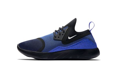 """Nike's LunarCharge Gets a Premium """"Paramount Blue"""" Release"""