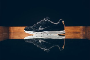 The Nike Mayfly Returns in Premium Suede