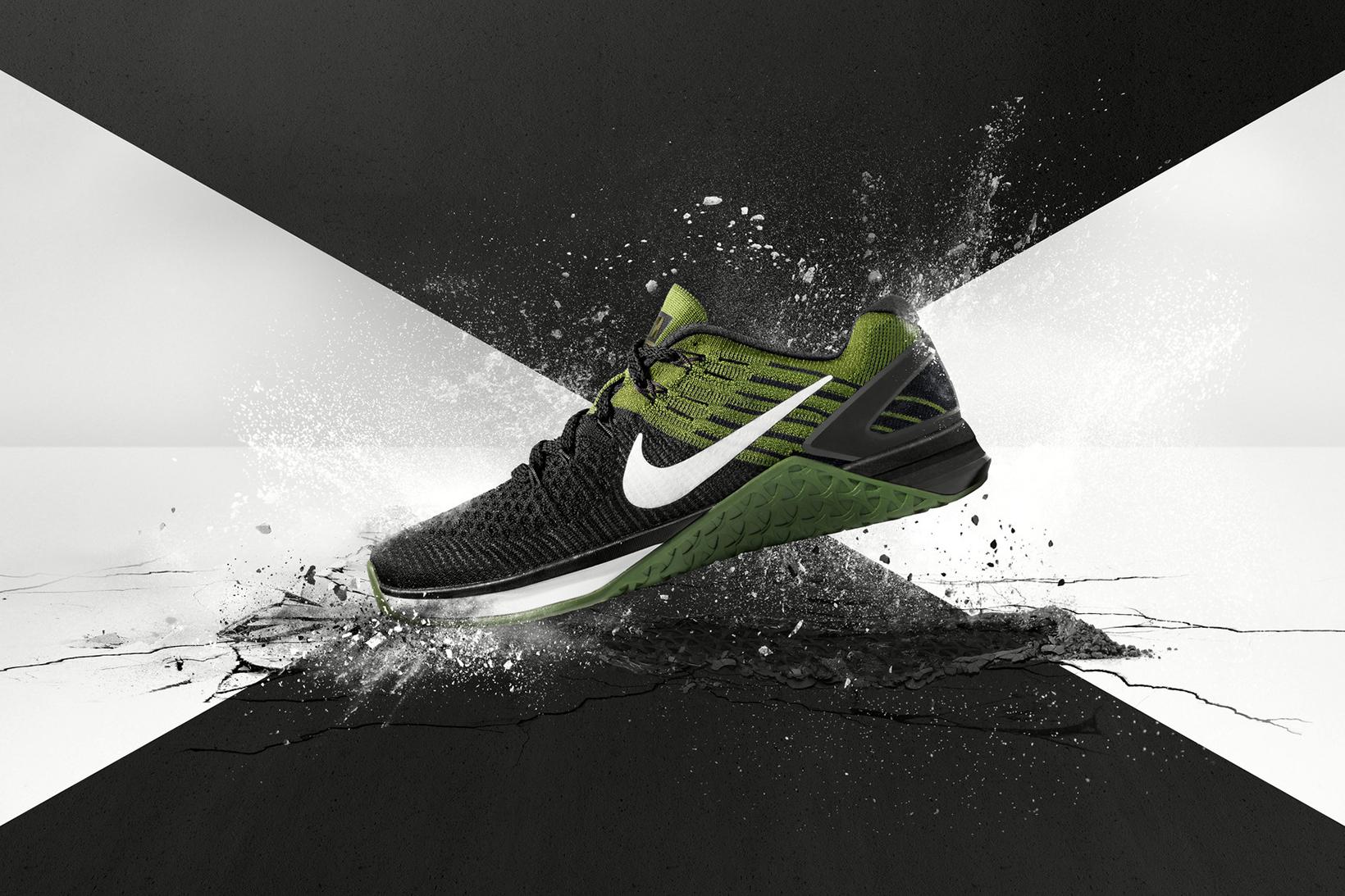 Nike metcon 3 gets flyknit edition hypebeast