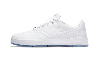 Nike SB Releases a Snowy White Colorway of the P-Rod 9 Elite