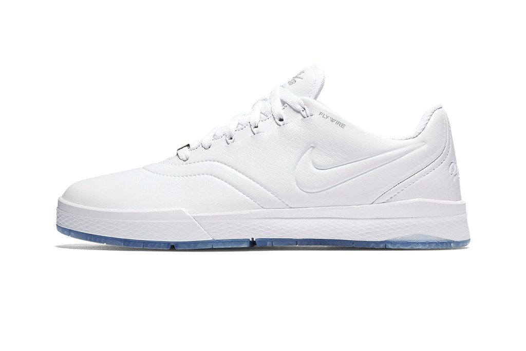 Nike SB P-Rod 9 Elite White | HYPEBEAST