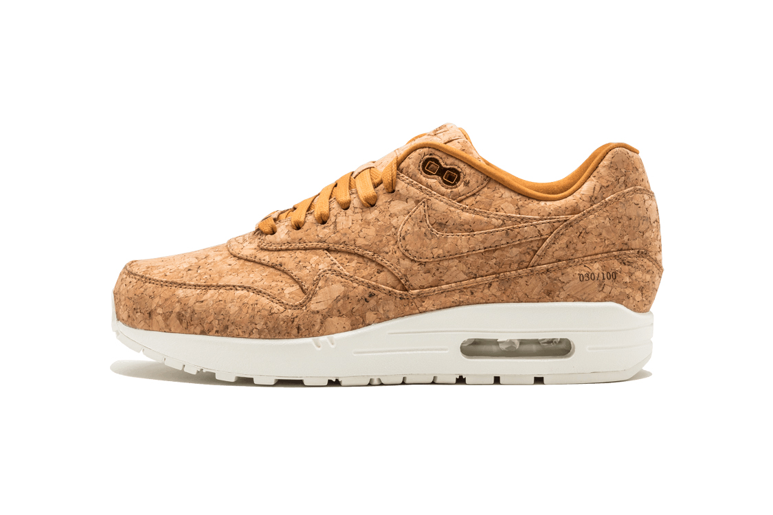 limited edition nike air max 1