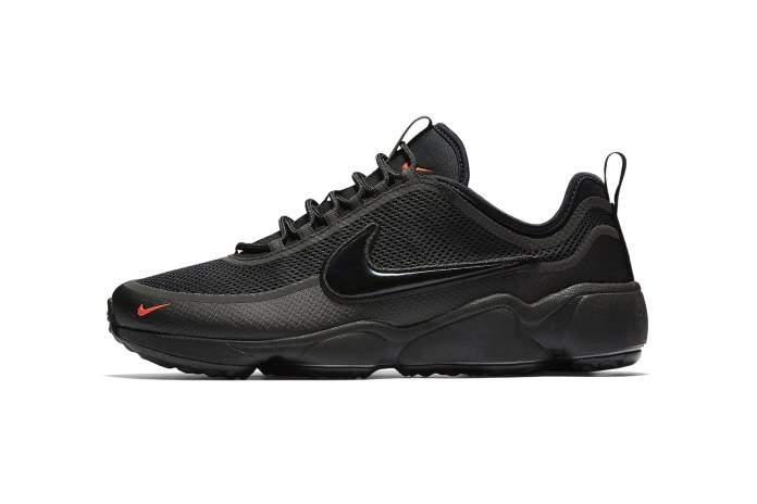 Nike Brings Its Ultra Construction to the Zoom Spiridon