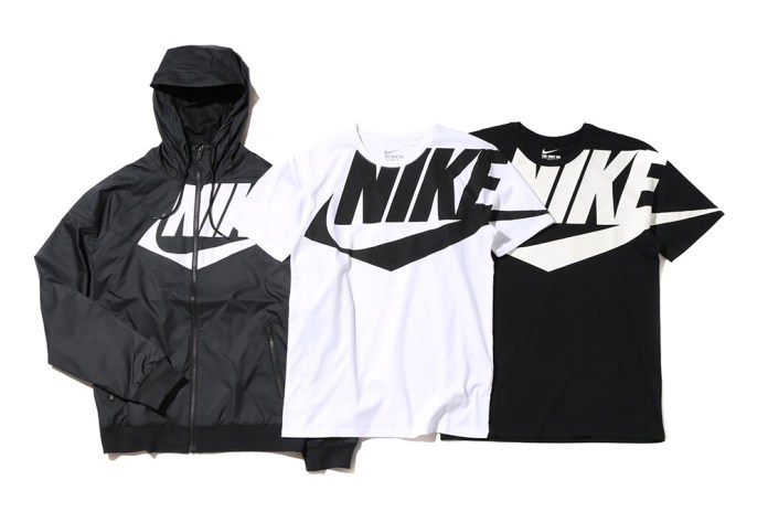 Nike Sportswear Introduces a Japan Exclusive Windrunner Range