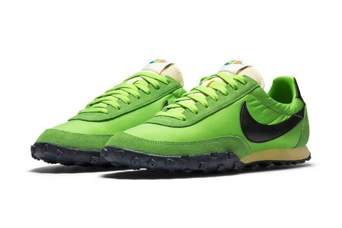 "Nike Sportswear's ""Rainbow"" Pack Will Round up Classic Runners"