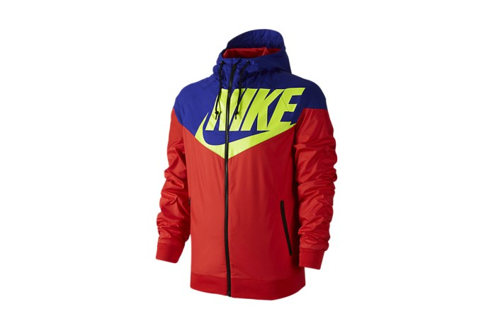 Nike Sportswear Adds to Japan-Exclusive Windrunner Jacket Lineup