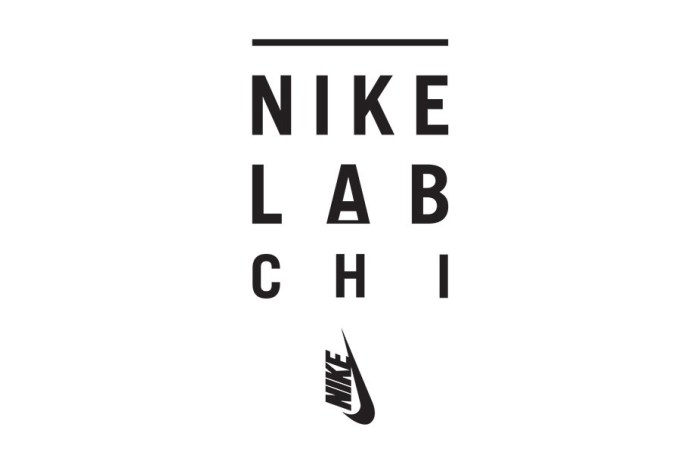 NikeLab Is Coming to Chicago