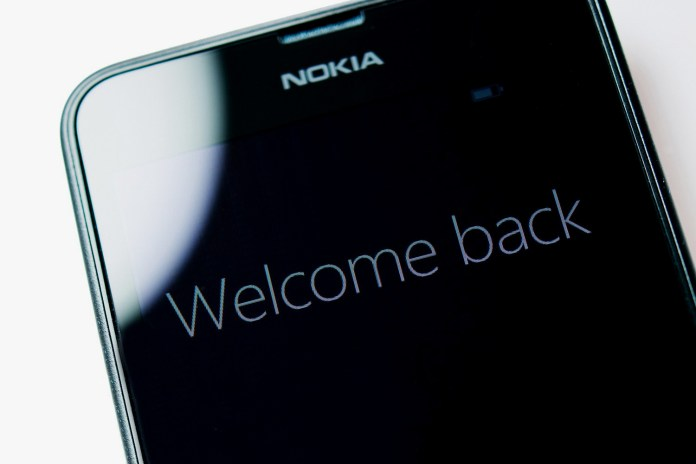Nokia Will Release a New Generation of Android Run Phones in 2017