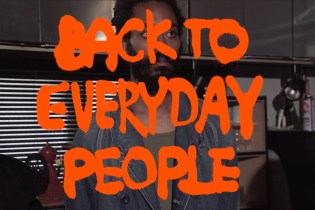 """nonnative Releases the Final Part of Its """"Back to Everyday People"""" Short Film Series"""