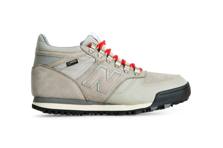 "Norse Projects Unveils Its ""Danish Weather 2.0"" Collaboration With New Balance"