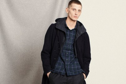 Norse Store Presents the Second Part of Its 2016 Winter Editorial