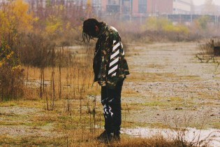 OFF-WHITE Set to Showcase New Capsule Collection at Maxfield