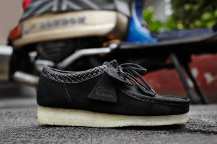 Clarks Celebrates OFFSPRING's 20th Anniversary With Exclusive Wallabee