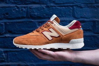 New Balance Extends OFFSPRING's 20th Anniversary Celebration With Two Exclusive Silhouettes