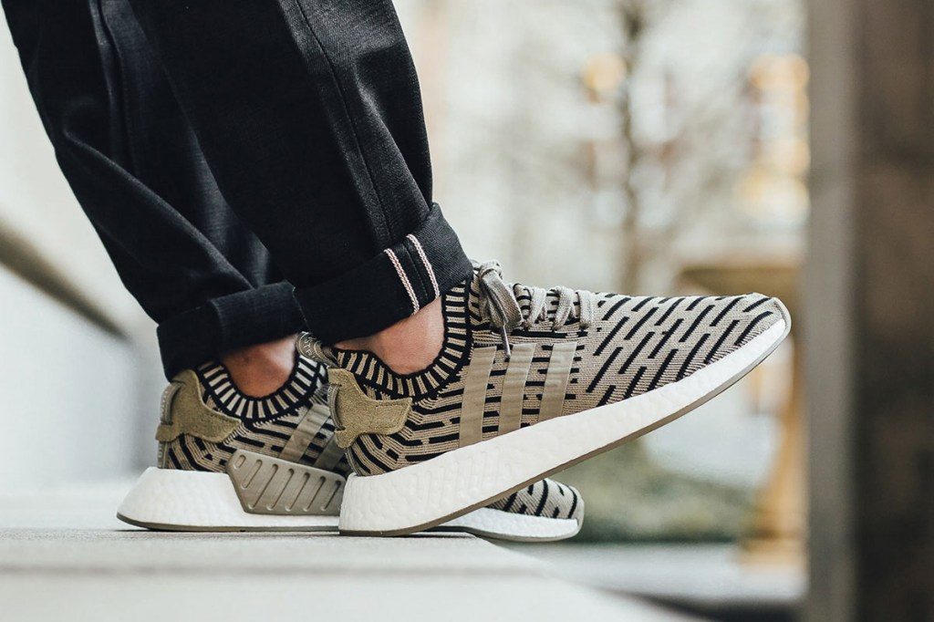 Cheap Adidas NMD C1 END Sahara for sale · Slang