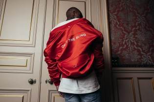 Only The Blind Drops Its Inaugural Collection of Elevated Streetwear