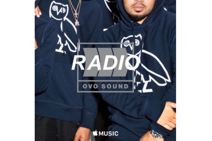 Stream OVO Sound Radio Episode 35