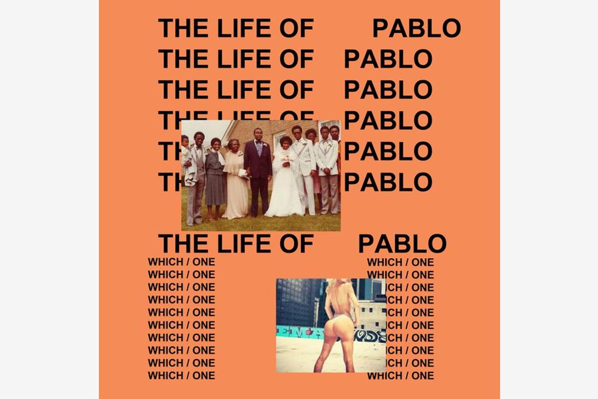 Top 20 Albums of 2016 HYPEBEAST
