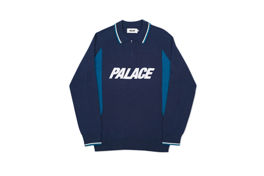 "Palace 2016 ""Ultimo Part II"""