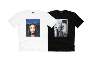 Patta & Dana Lixenberg Pay Homage to Aaliyah and Allen Ginsberg