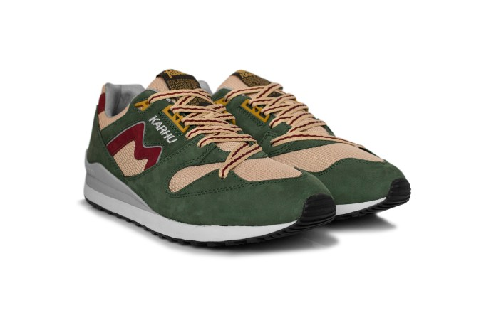 Patta Celebrates Karhu's 100th Anniversary With Synchron Classic Collab