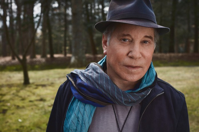"Paul Simon Collaborates With Donnie Trumpet For New Single ""Stranger"""