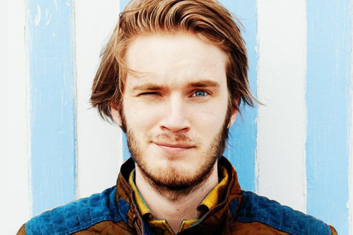 UPDATE: PewDiePie Reaches 50 Million Subscribers, Will Delete His Channel