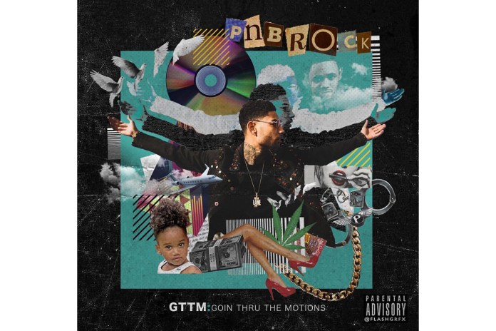 """PnB Rock Is Joined by A Boogie Wit Da Hoodie & Quavo For """"Playa No More"""""""