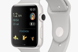 'Pokémon GO' Drops Apple Watch App For the Holidays