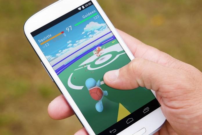 'Pokémon GO' Officially Transforms Starbucks Into PokéStops and Gyms