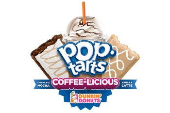 Pop-Tarts Teams up With Dunkin' Donuts for Two Limited Edition Flavors