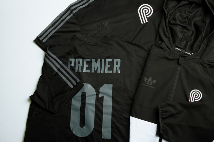 Premier Drops a Special adidas Skateboarding Capsule Collection