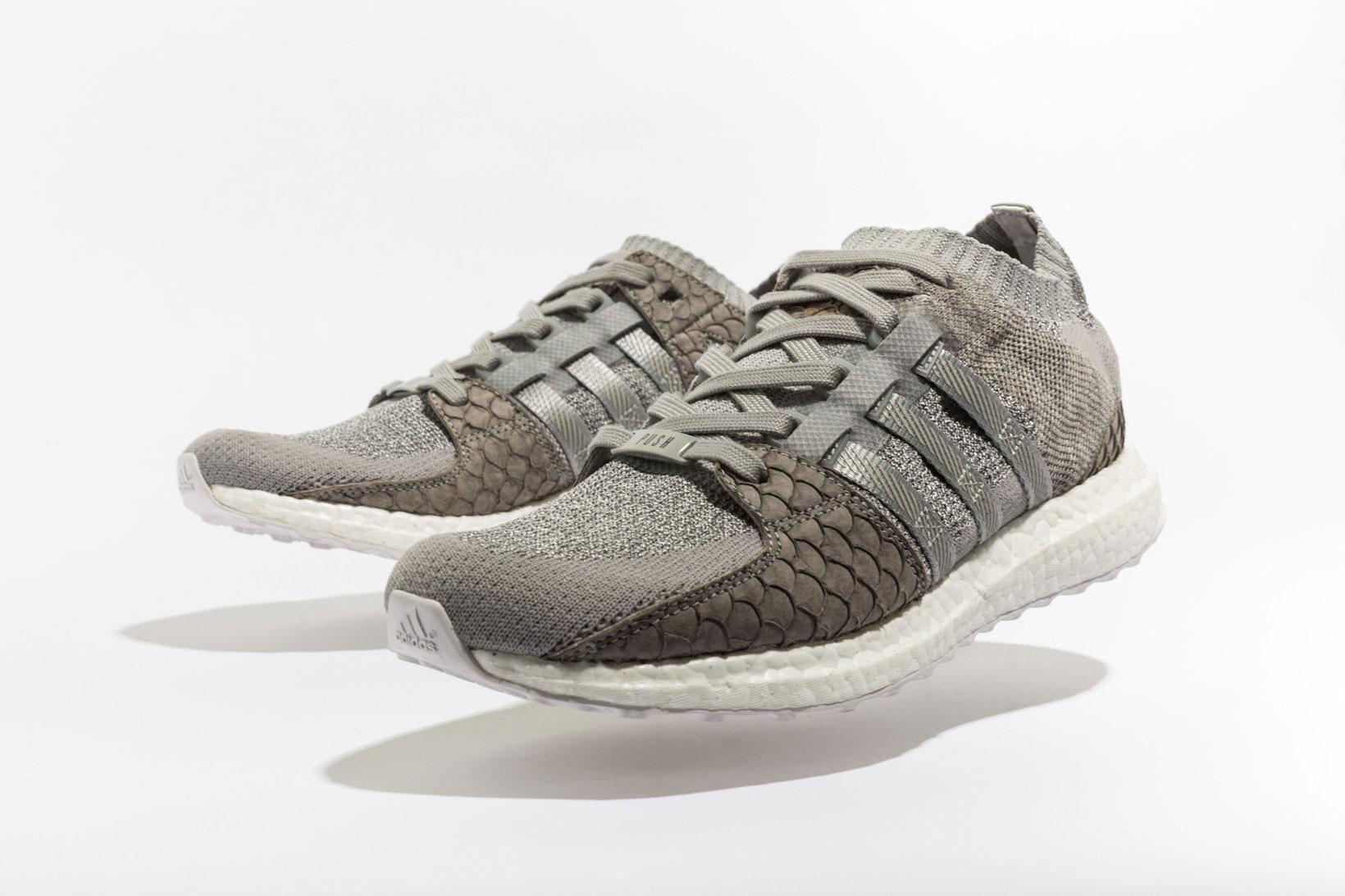 Adidas Pusha T Shoes